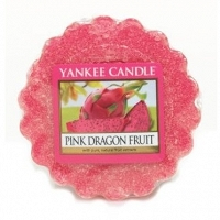 Pink Dragon Fruit - wosk