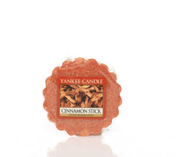 Cinnamon Stick Yankee Candle - Wosk