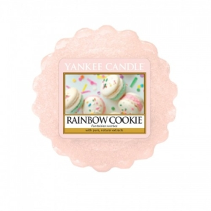 Rainbow Cookie Yankee Candle - Wosk