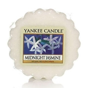 Midnight Jasmine Yankee Candle - wosk