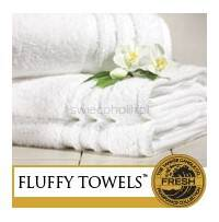 Fluffy Towels