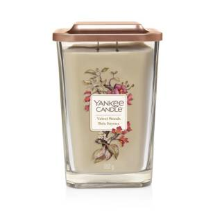Velvet Woods- Yankee Candle Elevation- duża świeca