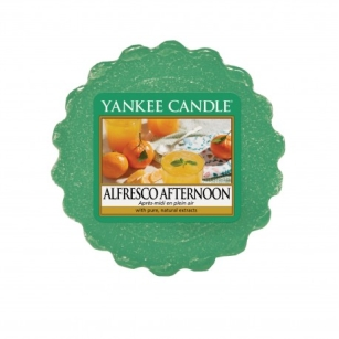 Alfresco Afternoon Yankee Candle - wosk zapachowy
