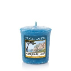 Mediterranean Breeze - votive