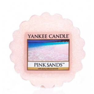 Pink Sands Yankee Candle - wosk zapachowy