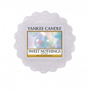 Sweet Nothings Yankee Candle - Wosk