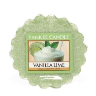 Vanilla Lime Yankee Candle - Wosk zapachowy