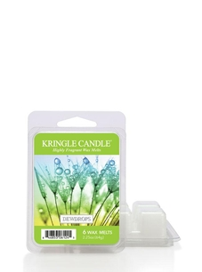 Dewdrops Kringle Candle wosk zapachowy 64 gram