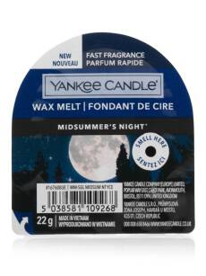 Midsummer's Night Yankee Candle - nowy wosk zapachowy