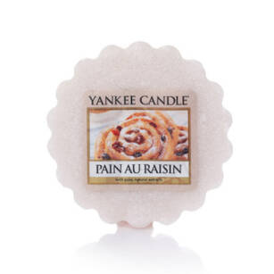 Pain Au Raisin - wosk