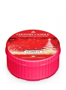 Country Candle - Stardust -daylight 35g