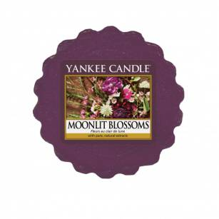 Moonlit Blossoms Yankee Candle - wosk zapachowy