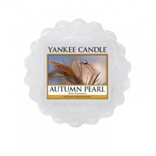 Autumn Pearl Yankee Candle - wosk zapachowy