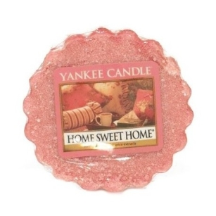 Home Sweet Home Yankee Candle - Wosk